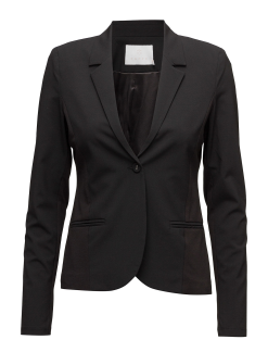 Jillian blazer black - Jillian blazer black 36
