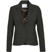 Jillian blazer darkgrey