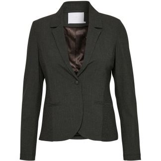 Jillian blazer darkgrey - Jillian blazer darkgrey 34