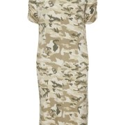 LivaCR Long Dress