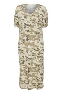LivaCR Long Dress - LivaCR Long Dress S