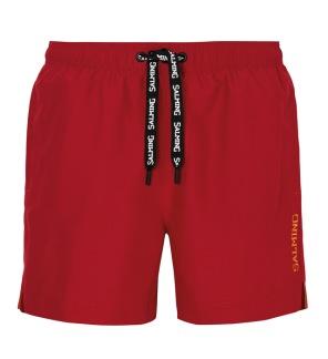 Nelson Swim shorts, Vinröd - Nelson Swim shorts, Vinröd M
