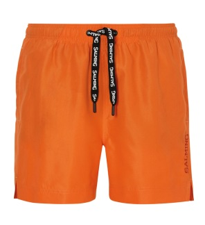 Nelson Swim shorts, Orange - Nelson Swim shorts,Orange L