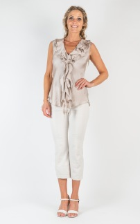 Nelly short Sand - Nelly short Sand S