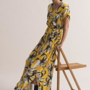 KAelysse Maxi Dress