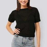 terry elastic top