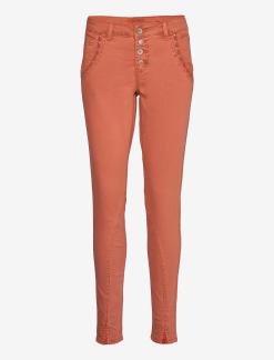 HollyCR Twill pants - HollyCR Twill pants 25