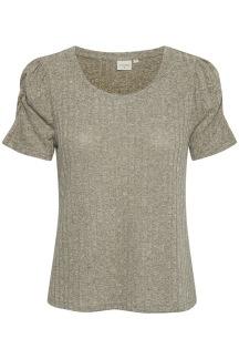 EmmyCR T-shirt Melan - T-shirt L