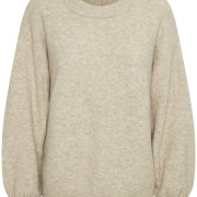 AnghaCR OZ Knit Pullover