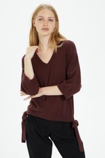 Bellacr oversize pullover 2färger - Bellacr oversize decadent xs