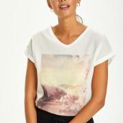 CRFemella T-shirt BCI