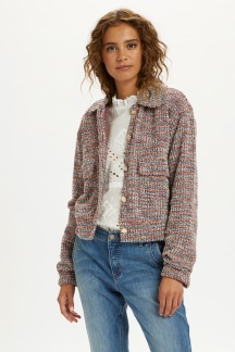 CRChana jacket BCI - CRChana jacket xs