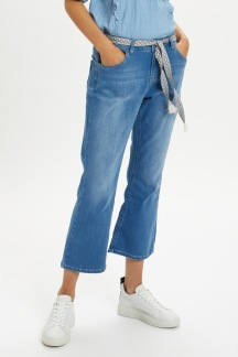 CRFie Flared Jeans - CRFie Flared Jeans 24