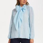 ElenoraSZ Shirt blue