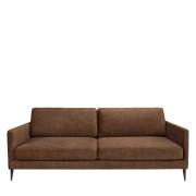ANDORRA Sofa 3-S