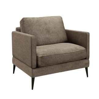 ANDORRA Lounge chair - ANDORRA Lounge chair