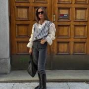 Helena Knit Vest