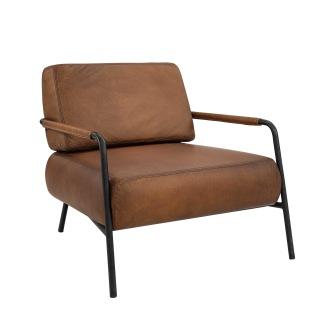 SINCLAIR Lounge chair - SINCLAIR Lounge chair
