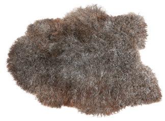 Sanda svenskt fårskinn 1 skinn 100x60cm Natur - Sanda