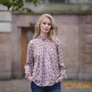 Kayla blouse - Off white