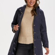 ElinaSZ Coat OUTERWEAR