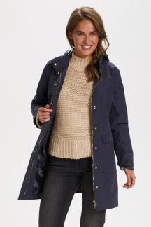 ElinaSZ Coat OUTERWEAR - ElinaSZ Coat S