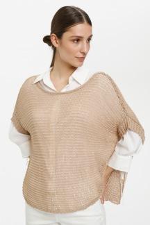 CRBasil OZ Pullover BCI - CRBasil OZ Pullover xs/s