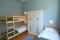 Sovrum med 3 bäddar