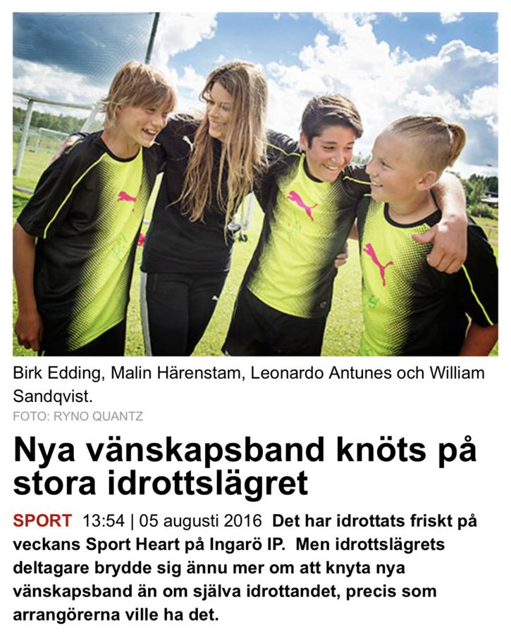 Sports Heart by harenstam.com 5ad7c932758b5