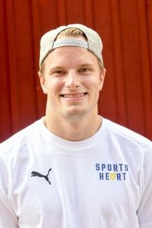 Oscar Dansk