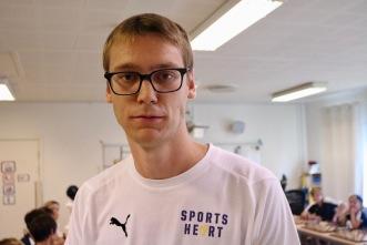 Erik Blomqvist