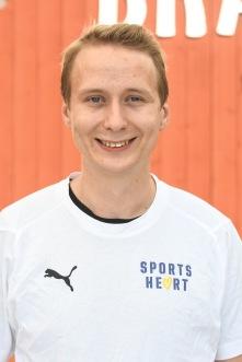 Lukas Gummesson