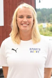 Hanna Åhlén