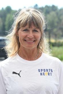Yvonne Ekroth