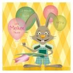 Kaninen Melker