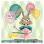Kaninen Minna