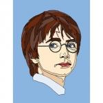 Porträtt exempel 4