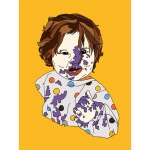 Porträtt exempel 3
