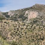 Gargano, landskap