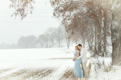 Gravidfotograf Dalarna