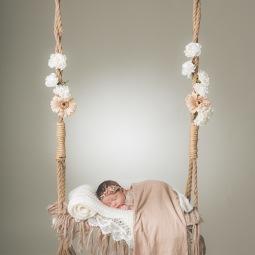 Nyföddfotografering Dalarna