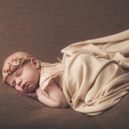 Nyföddfotograf Säter