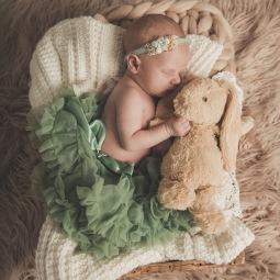 Nyföddfotograf Falun