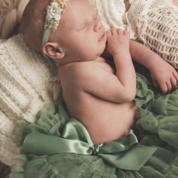 Nyföddfotograf Gustafs