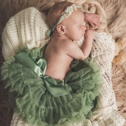 Nyföddfotgraf Dalarna