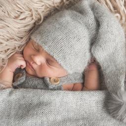 Nyföddfotografering Säter