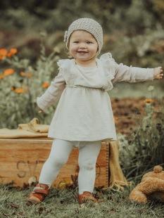 barnfotografering utomhus