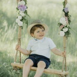 Barnfotograf Säter