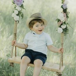 barnfotograf Borlänge