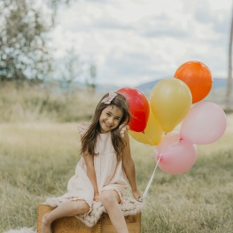 Ballongfotografering